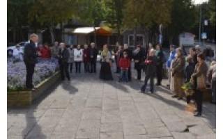 Prisiminimais, kūryba ir veikla vainikuota Šventosios bendruomenės šventė