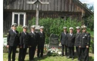 Pagerbtas paskutinysis 1965-aiais žuvęs Lietuvos partizanas