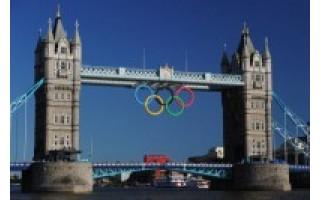 Londoniečiai miestą užleido turistams
