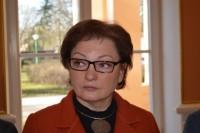 Ilonai Pociuvienei pasenti neleidžia mokiniai ir atsakomybė bendruomenei bei miestui