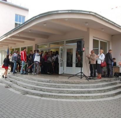 Jaunų mokytojų eilės prie Palangos mokyklų durų nesidriekia – kita vertus, jiems nelabai yra vietos.