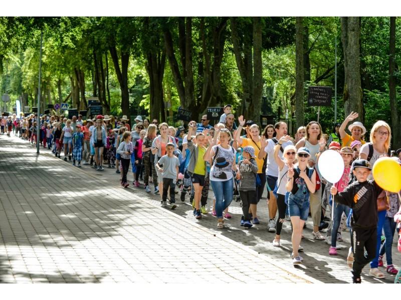 Palanga ir vėl sukvies jūros nemačiusius vaikus –  savaitgalį vyks jau tradicinė socialinė akcija