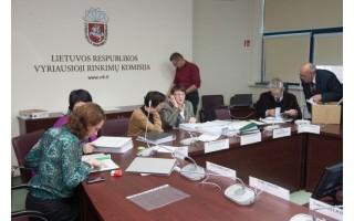 Penki Palangos savivaldybės tarybos nario mandato siekę politikai nuslėpė teistumą
