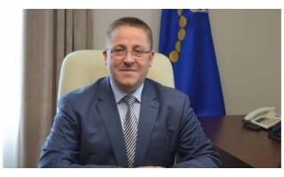 """Meras Šarūnas Vaitkus Seimo rinkimuose nedalyvaus: """"Aš pasilieku Palangoje"""""""