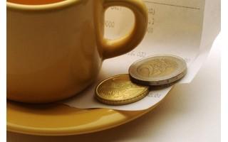Palangoje iš kavinės pavogti arbatpinigiai