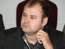 """Savivaldybės Kontrolės komiteto pirmininkas Danas Paluckas skyrių vadina """"labiausiai užslaptintu""""."""