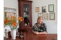 Ona Mackevičienė (asmeninio albumo nuotr.)