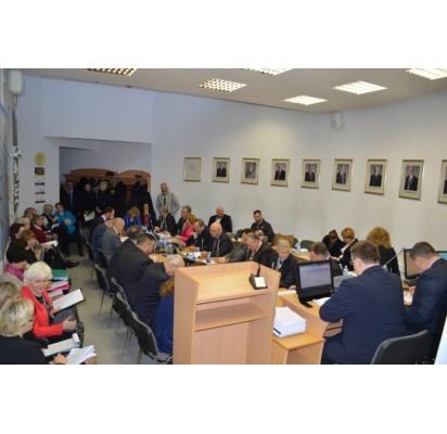 44 klausimus Tarybos nariai išnagrinėjo per valandą ir 15 minučių.