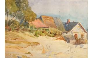 A. Mončio muziejuje – XXXIII Vilniaus aukciono paroda