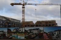 Senosios statybos butų ir namų pardavimai išsivaduoja iš sąstingio