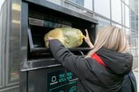 Drabužių konteinerių Palangoje kol kas nebus: Savivaldybės ekologės kaprizas ar..?