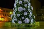Kalėdų šviesos miestas Palanga skleidžia šventinę nuotaiką