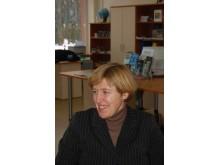 Jolanta Jucevičiūtė, Palangos oro uosto direktorė