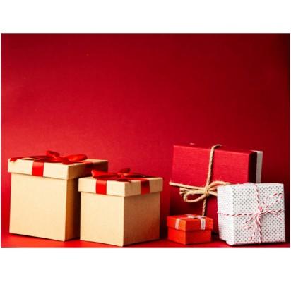 Ruošiame dovaną verslininkui: kaip ją supakuoti?