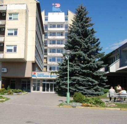 Pacientai džiaugiasi Palangos reabilitacijos ligoninės atnaujinimu