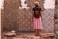Apie skaičių 7 Maroke, mano drovumą rodyti nuogas kojas ir mintis apie Lietuvą...