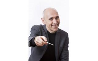 """Žymus italų smuikininkas E. Onofri pirmą kartą Lietuvoje pristatys programą """"Viva Vivaldi!"""""""