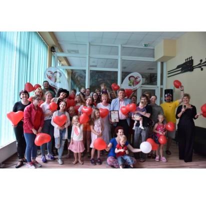Jau 6-ąjį sezoną Vaiko širdies asociacija organizuoja stovyklą Palangos ,,Pušyne''.