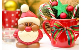 Kodėl Kalėdų dovanas verta pirkti internetu?