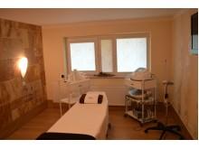 SPA kabinete atliekamos inovatyvios veido kosmetologinės procedūros.