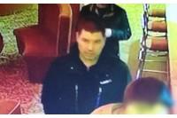 Palangos policija prašo pagalbos plėšimo tyrime: kas pažįsta šį vyrą?