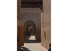 Septyni vartai pas Dievą Alahą.