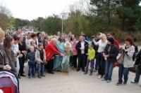 Palangoje įvyko pirmasis Lietuvos gintaro rinkimo čempionatas