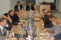 Opozicija rūstinosi dėl Viešosios tvarkos skyriaus steigimo, įtarė slaptu sandėriu Sporto centrą