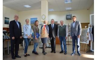 Turizmo bei socialiniams darbuotojams – nuoširdi miesto vadovų padėka