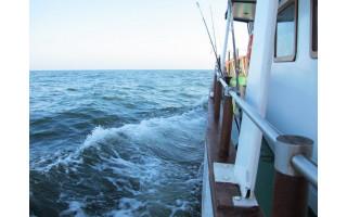 """Mindaugas Skritulskas: """"Priėmus verslinės žvejybos draudimus Baltijos jūroje, apie 1.7 milijono eurų Šventosios uosto atstatymui tektų grąžinti"""""""