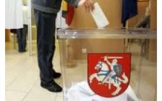 KGB karininko sūnus vėl veržėsi į Lietuvos prezidentus