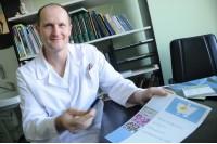 """Prostatos vėžys – """"draugiškas"""": greitai neplinta, bet negydomas tampa žudikas"""