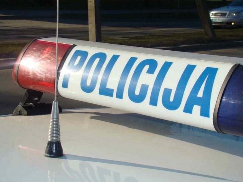 """Po """"Palangos tilto"""" straipsnio policija pradėjo tarnybinį patikrinimą"""