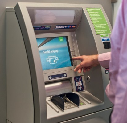 Seb Bankomatai