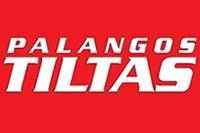 Pristatyta  Palanga