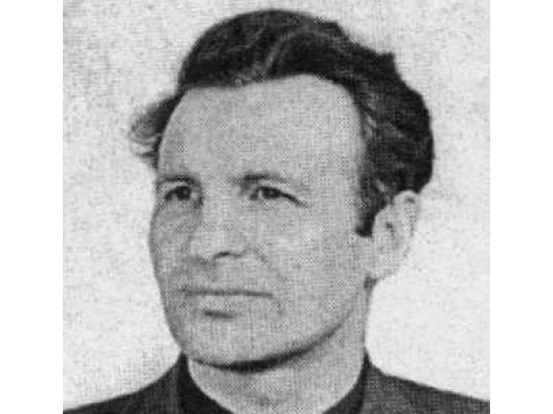 Vytautas Jurevičius.