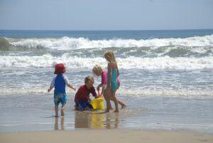 Jūros vaikai